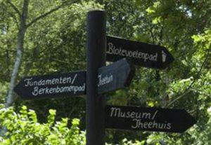 bezoek toon kortooms park